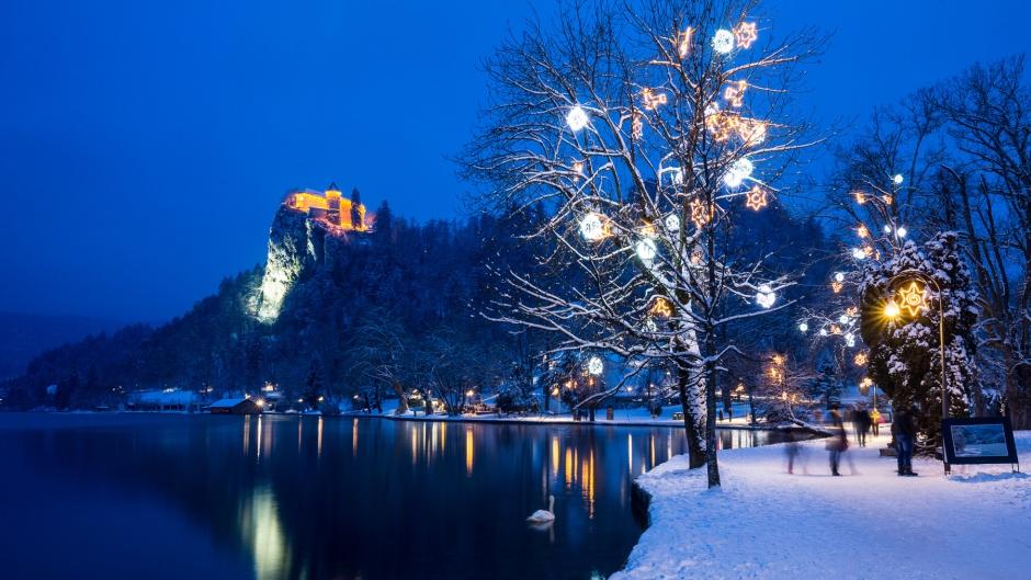 Блед Словения