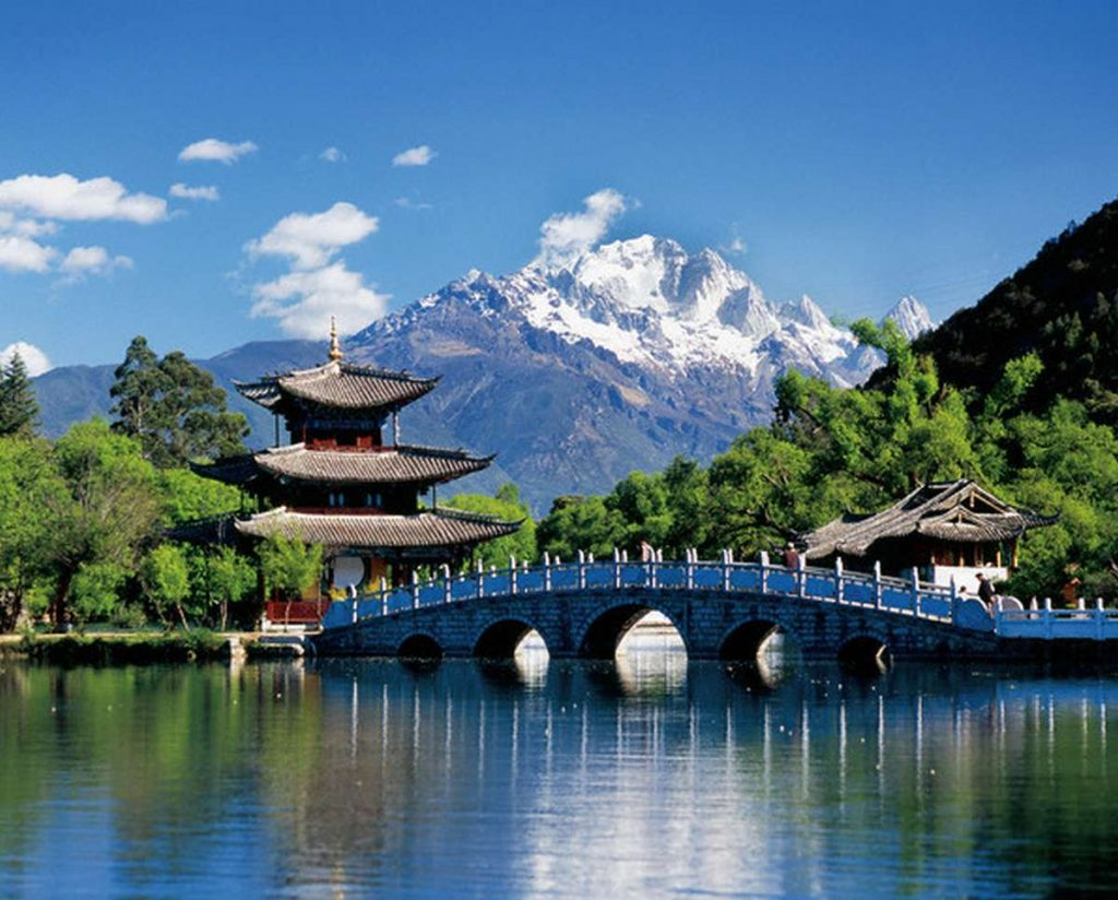Хайнань. Китай